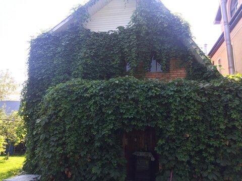 Дом 110 кв. м. на участке 11 соток по Дмитровскому шоссе, 6 км. от . - Фото 4