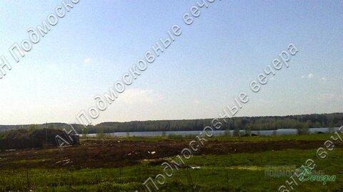Осташковское ш. 18 км от МКАД, Жостово, Участок 19 сот. - Фото 1