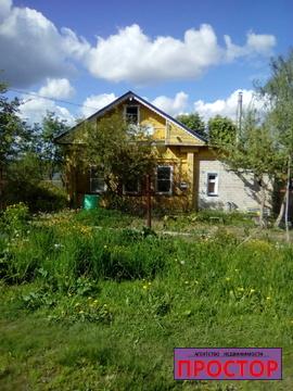 Продам дом на берегу Волги - Фото 1