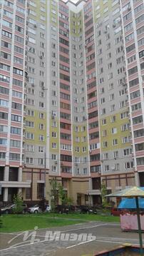 Продажа квартиры, м. Юго-Западная, Летчика Ульянина улица - Фото 1