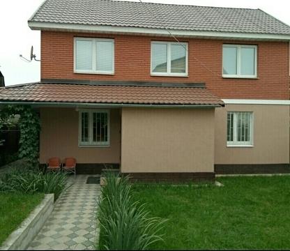 Продается два отличных дома на одном участе в пгт Монино - Фото 1