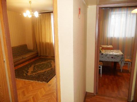 Однокомнатная квартира в Бибирево - Фото 4
