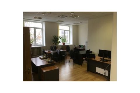 Сдается Офис в бизнес-центре «Головинские Пруды (63бс1)» - Фото 1