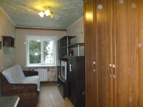 Продается комната, Адмирала Макарова, 8 - Фото 1