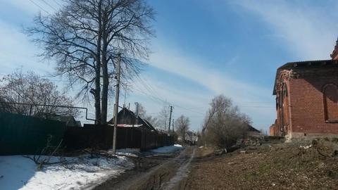 Деревня Яковлево участок 30 соток ЛПХ - Фото 4