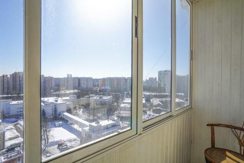 Продается 3-комн. квартира 80 кв.м, м.Свиблово - Фото 4
