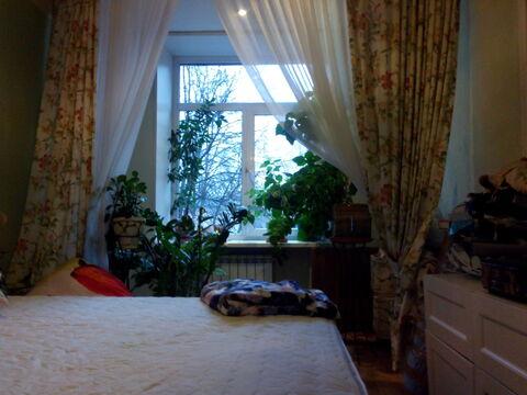3к.Квартира м.Багратионовская в аренду - Фото 2