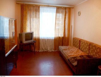 Сдается 1 комнатная квартира (р-н Красный перекоп) - Фото 1