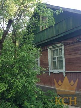 Сдаю комнату в доме г. Щелково, пл. Гагаринская - Фото 2