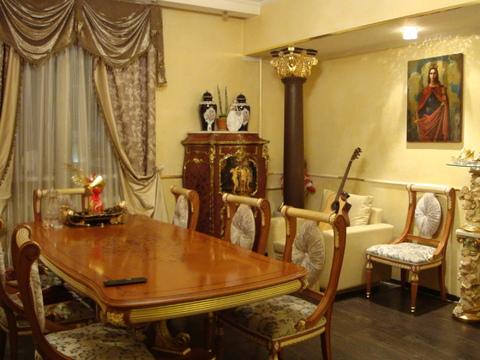 Продажа 4 х. комн. квартиры - Фото 2