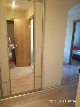 Продается квартира в Приокском - Фото 1