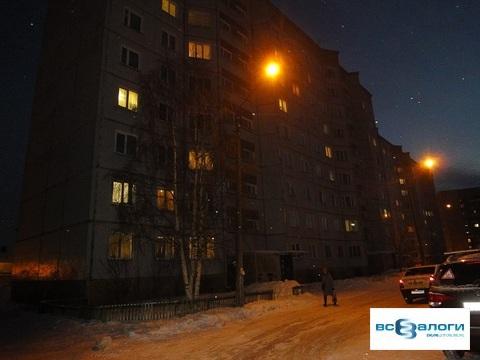 Продажа квартиры, Архангельск, Кононова И.Г. ул. - Фото 2