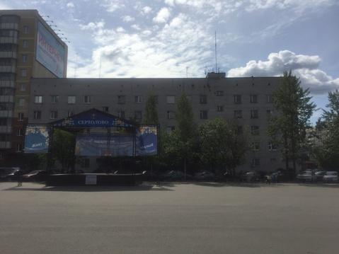 Продажа комнаты, Сертолово, Всеволожский район, Ул. Молодцова - Фото 3