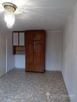 Продается квартира 31 кв.м, г. Хабаровск, ул. Ворошилова - Фото 1