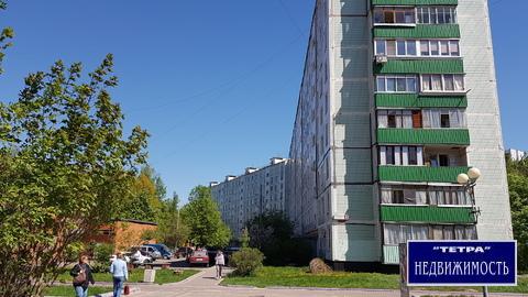 Продается трехкомнатная квартира - распашонка в г.Троицк - Фото 3