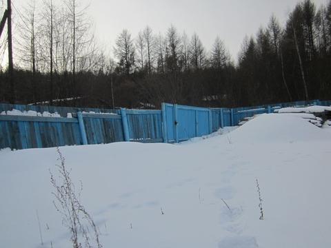 Земельные участки, ул. Ташкентская, д.2 - Фото 5