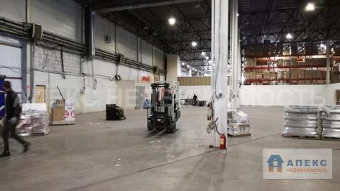 Аренда помещения пл. 1435 м2 под склад, производство, , офис и склад . - Фото 4