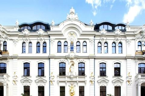 Аренда квартиры, Улица Аусекля - Фото 1