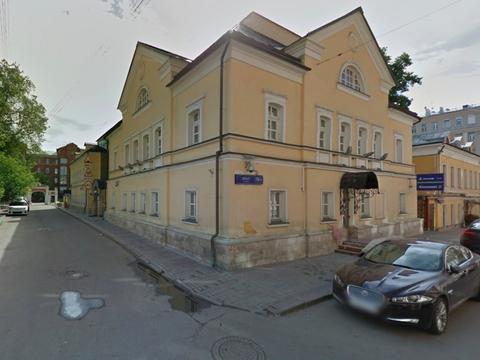 Продажа псн, м. Смоленская, Ул. Арбат - Фото 1