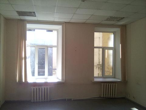 Аренда офиса, м. Спортивная, Большой пр. - Фото 1