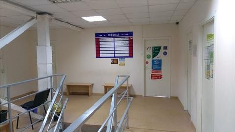 Офис 15,3 м2 по адресу Морской проспект 15 (ном. объекта: 121) - Фото 2