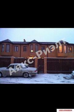 Продажа таунхауса, Новая Адыгея, Тахтамукайский район, Улица Западная - Фото 1