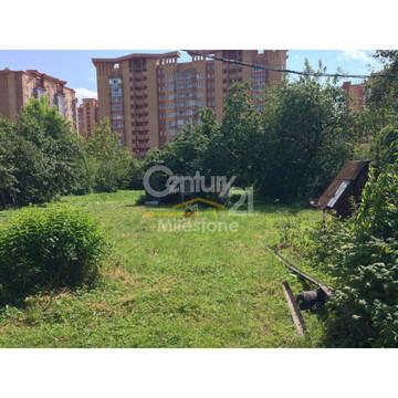 Продаю участок 23 сотки, Одинцово, Акулово - Фото 4