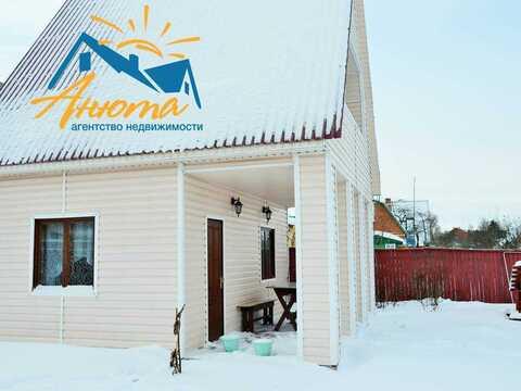 Дача в черте города Малоярославец Калужской области - Фото 4