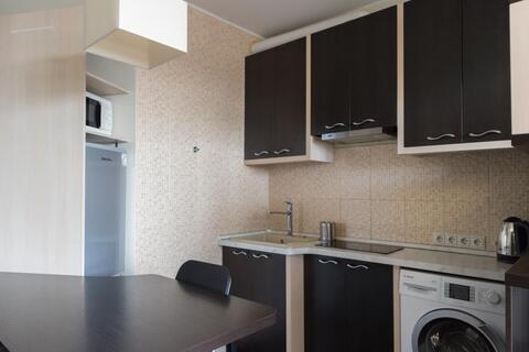 Аренда: 1к-квартира - Фото 3