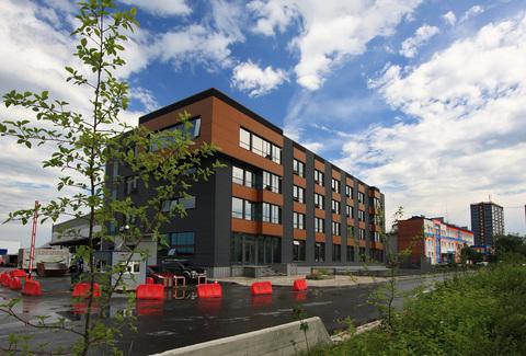 Коммерческая недвижимость, ул. Таганская, д.60 - Фото 1