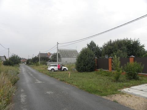 Продажа участка, Липецк, Село Ленино - Фото 2