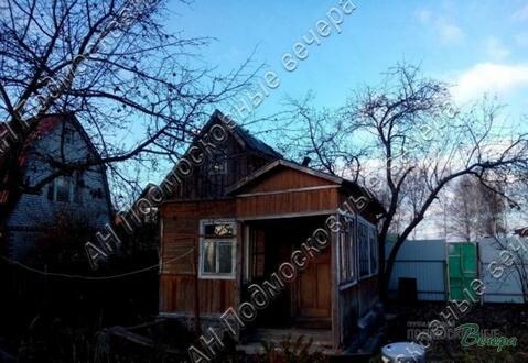 Носовихинское ш. 35 км от МКАД, Воровского, Дача 20 кв. м - Фото 2