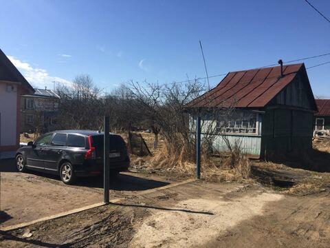 """Продается дом, Гатчина, ст """"Буревестник-2"""" - Фото 1"""