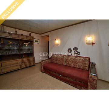 Продажа 3-к квартиры на 3/4 этаже на ул. Железнодорожная, д. 10 - Фото 5