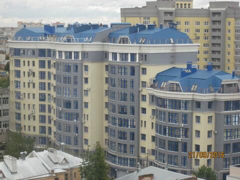 Сдам 3-ип Конспиративный переулок , ЖК Континент - Фото 1