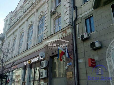 Поможем купить комнату в коммунальной квартире, центр, Большая Садовая - Фото 1