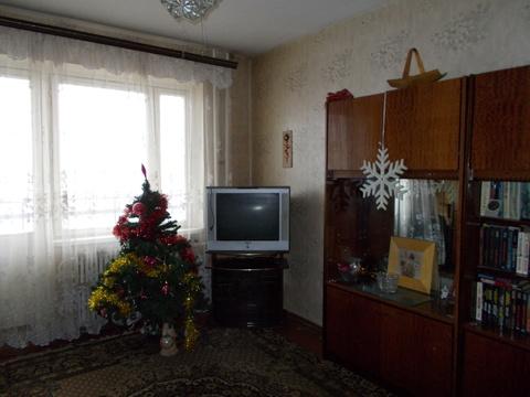 3-хкомнатная квартира-чешка Лизюкова, д.3 - Фото 2