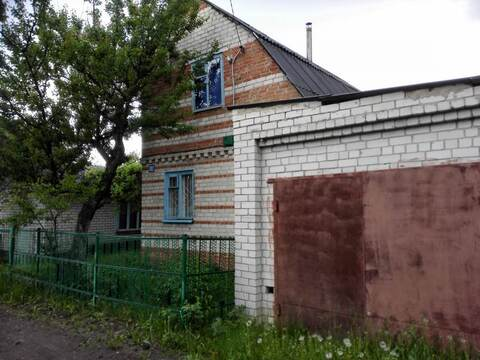 Продажа дома, СНТ Усманка, Новоусманский район - Фото 4