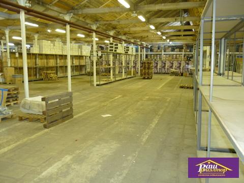 Аренда склад/производство класса С 1500 м.кв. - Фото 4