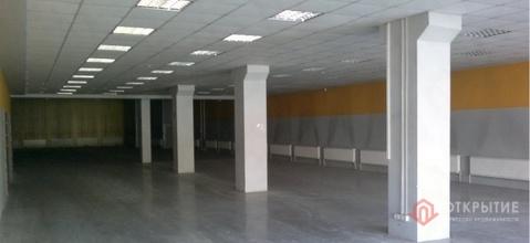 Торговое (складское) помещение, 1000кв.м - Фото 5