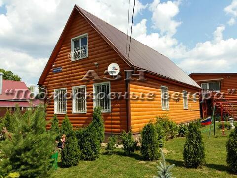 Егорьевское ш. 44 км от МКАД, Речицы, Дом 125 кв. м - Фото 2