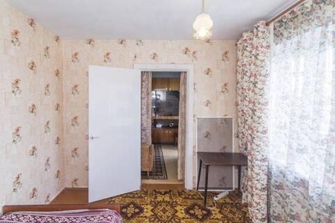 Продам 4-комн. кв. 61.2 кв.м. Тюмень, Гастелло - Фото 4