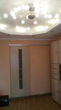 Отличная однокомнатная квартира в Александрове, Вокзальный пер, д.5 - Фото 3