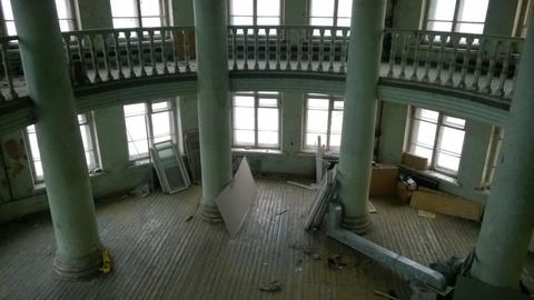 Встроенное помещение, 262 кв.м. - Фото 1