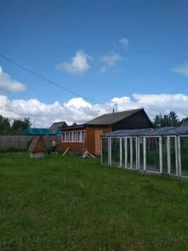 """Продаётся садовый дом 40 кв.м. на з/у 10 соток СНТ """"Дорожник"""" - Фото 2"""
