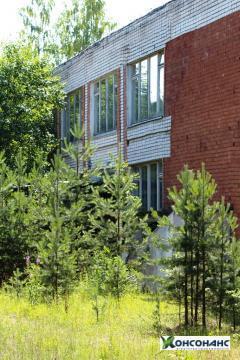 Имущественный комплекс с земельным участком на берегу Рыбинского вдхрщ - Фото 1