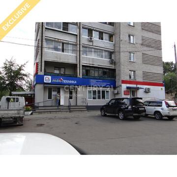 4-ком , Ворошилова 31 - Фото 2