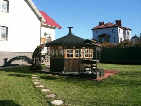 Дом 250м2 (кирпич) на участке 15 сот. п. Вороново (Новая Москва). - Фото 2