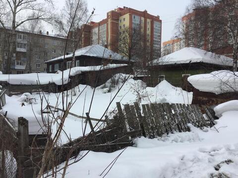 Земельные участки, ул. Маяковского, д.7 - Фото 5