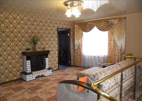Сдам дом р-н М.Жукова новой постройки 2016г. общей площадью 140 м2. - Фото 4